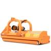 reversibel slagleklipper slagleklipper med sideforskydning til traktorer